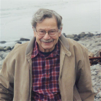 Arthur Leroy Johnson
