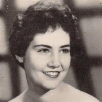 Nancy Maxine (Wasson) Van Horn