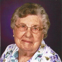 Esther  M. Ortman