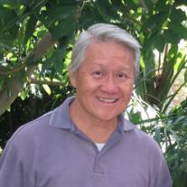 Ronald Edward Ching