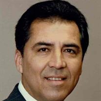 Hector Alvarado Luna