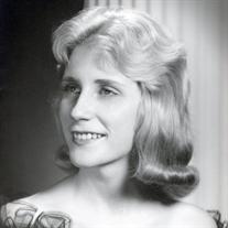 "Lillian Anne ""Sandy"" Mattingly"