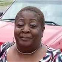 Mrs. Betty Lynn Nelson