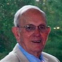 Clarence J. Swink, Jr.