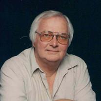 Gerald Dean Swank