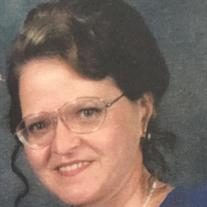 Mrs. Petronella Helen Stiles
