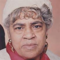 Mrs. Bernice Dotson