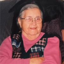 Eunice Virginia Windsor