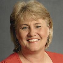 Debbie Jo Benfield Brown Jones McLain