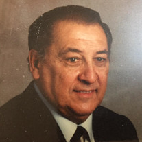 Mr. Ralph L. D'Ambrosio