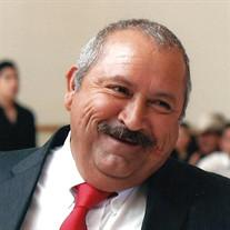 Ramon Ramirez Jr.