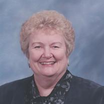 Patricia McBath Conrad
