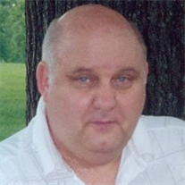 William Howard Barron