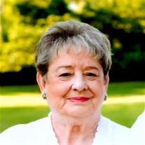 Louise Gardner Hall