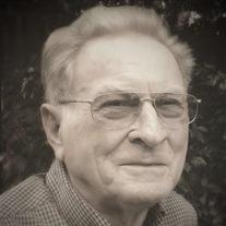 Robert Gerald Carr