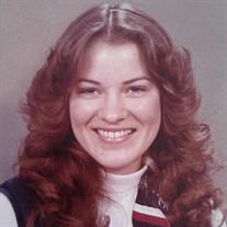 Carol Ann Vandyke