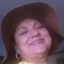 Paula Marisol Castro