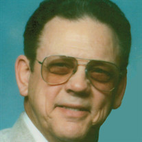 Thomas Frederich Schneider, Sr.
