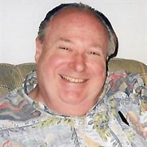 William Stephen Hulsy