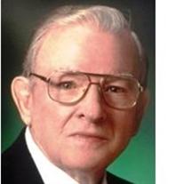 John Quitman McHann Jr.