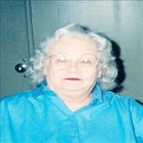 Shirley Jean Burns