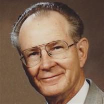 Ross Elliott Bergener