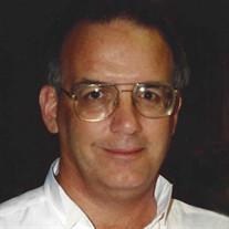 Gregory Frederick Poage