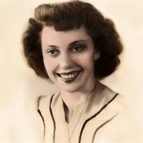 Alberta Marie Spitnale