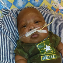 Baby Nolan S.  Hamm