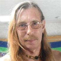 David Allen LePell