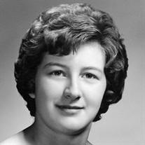Marilyn Ruth  Ellis