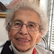 Maxine C. Elwell (Tita)