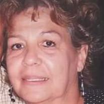 Sara Medrano Olague