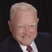 Leonard Ralph Boerma