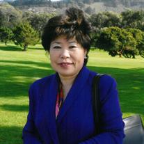 Myong Cha Kang