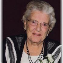 Evelyn Doerflinger