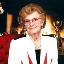 Susie Dean Gates