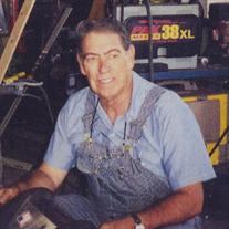 Donald Jay Williams
