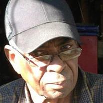 Mr. George Vernard Cavanaugh Sr.