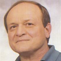 David Thomas Casebolt