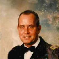 Col. Denis J. Swenie IV