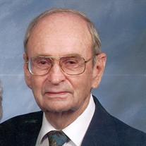 Rev. Enoch J Purvis