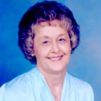 Judy Walker Chance