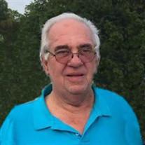 Charles Melvin Duncan
