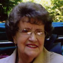 Jimmie Ruth Cook Bishop