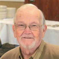 Roland E. Hall