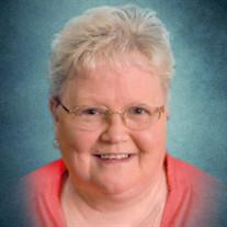 Mrs. Janet Sanders Poole