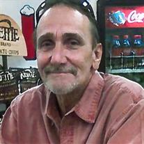 Mr.  Jerry Winston Summers Sr.