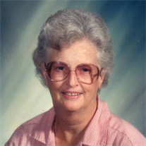 Rachel Geneva Turner