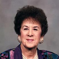 Mrs. Betty Fields King